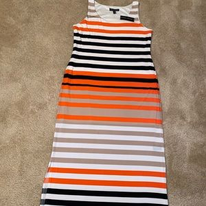 NWT Jessica Howard Maxi Dress